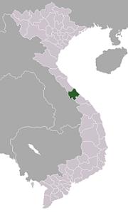 LocationVietnamQuangTri